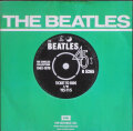 Beatles ザ・ビートルズ / Ticket To Ride 涙の乗車券 / Yes It Is