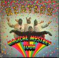 Beatles ザ・ビートルズ / Magical Mystery Tour マジカル・ミステリー・ツアー