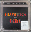 Paul McCartney ポール・マッカートニー / Flowers In The Dirt - World Tour Pack