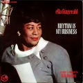 Ella Fitzgerald エラ・フィッツジェラルド / Rhythm Is My Business