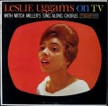 Leslie Uggams レスリー・アガムズ / Leslie Uggams On TV