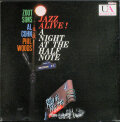 Zoot Sims, Al Cohn, Phil Woods ズート・シムズ、アル・コーン、フィル・ウッズ / Jazz Alive! A Night At The Half Note
