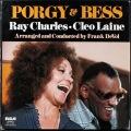 Ray Charles & Cleo Laine レイ・チャールズ & クレオ・レーン / Porgy & Bess