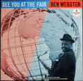Ben Webster ベン・ウェブスター / See You At The Fair