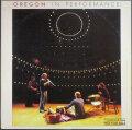 Oregon オレゴン / In Performance