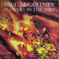 Paul McCartney ポール・マッカートニー / Flowers In The Dirt フラワーズ・イン・ザ・ダート   EU盤