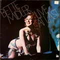 Bette Midler ベット・ミドラー / Live At Last