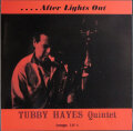 Tubby Hayes Quintet タビー・ヘイズ / After Lights Out