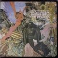 Santana サンタナ / Abraxas UK盤