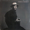 Don Cherry ドン・チェリー / At Bracknell Jazz Festival | 未開封