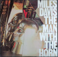 Miles Davis  マイルス・デイビス / The Man With The Horn