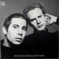 Simon & Garfunkel サイモン&ガーファンクル / Bookends UK盤