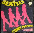Beatles ザ・ビートルズ / Come Together カム・トゥゲザー / Something サムシング