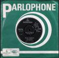 """Beatles ザ・ビートルズ / Hello, Goodbye ハロー・グッバイ   Decca press, 7"""""""