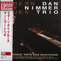 Dan Nimmer Trio ダン・ニマー・トリオ / Modern Day Blues モダーン・デイ・ブルース