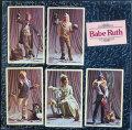 Babe Ruth  ベーブ・ルース / Babe Ruth
