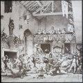 Jethro Tull ジェスロ・タル / Minstrel In The Gallery