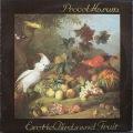 Procol Harum プロコル・ハルム / Exotic Birds And Fruit UK盤