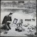 Area アレア / Event '76
