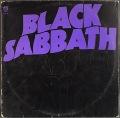 Black Sabbath ブラック・サバス / Master Of Reality マスター・オブ・リアリティ US盤