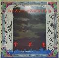 Black Sabbath ブラック・サバス / Tyr ティール EU盤