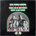 Persuaders パースエイダーズ / Thin Line Between Love And Hate
