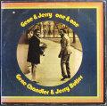 Gene Chandler & Jerry Butler ジーン・チャンドラー & ジェリー・バトラー / Gene & Jerry - One & One