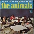 Animals アニマルズ / Animalization US盤