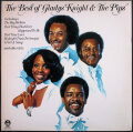 Gladys Knight & The Pips グラディス・ナイト & ザ・ピップス / The Best Of Gladys Knight & The Pips