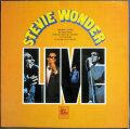 Stevie Wonder スティーヴィー・ワンダー / Stevie Wonder Live | UK盤