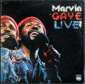 Marvin Gaye マーヴィン・ゲイ / Marvin Gaye Live!