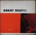 Shirley Scott シャーリー・スコット/ Great Scott!