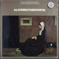 Billy Cobham, Steve Khan, Alphonso Johnson, Tom Scott ビリー・コブハム、スティーブ・カーン / Alivemutherforya