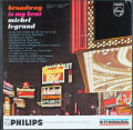 Michel Legrand ミッシェル・ルグラン / Broadway Is My Beat