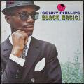 Sonny Phillips ソニー・フィリップス / Black Magic!
