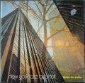 New York Jazz Quartet ニューヨーク・ジャズ・カルテット / Blues For Sarka