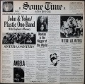 John Lennon & Yoko Ono ジョン・レノン / Some Time In New York City UK盤