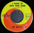 Beatles ザ・ビートルズ / I Want To Hold Your Hand 抱きしめたい 米 7""