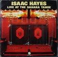 Isaac Hayes アイザック・ヘイズ / Live At The Sahara Tahoe