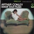 Arthur Conley アーサー・コンレイ / Sweet Soul Music スウィート・ソウル・ミュージック
