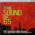 Graham Bond Organization グラハム・ボンド・オーガニゼーション - The Sound Of 65 / There's A Bond Between Us