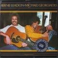 Bernie Leadon - Michael Georgiades Band バーニー・リードン=マイケル・ジョージアディス・バンド  / Natural Progressions