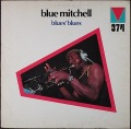 Blue Mitchell ブルー・ミッチェル / Blues' Blues