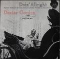 Dexter Gordon デクスター・ゴードン / Doin' Allright