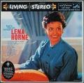 Lena Horne レナ・ホーン / Songs By Burke And Van Heusen