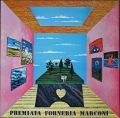 Premiata Forneria Marconi(PFM)/ Per Un Amico 伊盤