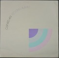 Curved Air カーブド・エア / Second Album UK盤
