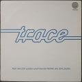 Trace トレース / Trace UK盤