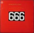 Aphrodite's Child アフロディテス・チャイルド / 666 UK盤