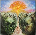 Moody Blues ムーディー・ブルース / In Search Of The Lost Chord JP盤